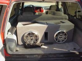ratstinks 1996 Chevrolet Tahoe photo thumbnail