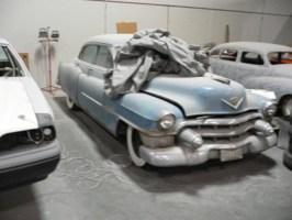 CadeCustomss 1953 Cadillac Sedan De Ville photo thumbnail