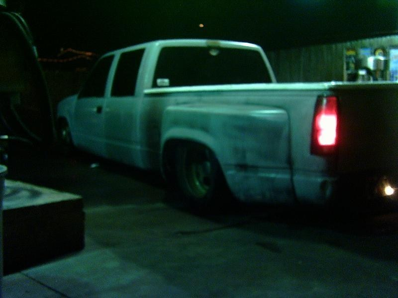 bigbody93s 1993 Chevy Dually photo