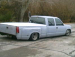 bigbody93s 1993 Chevy Dually photo thumbnail