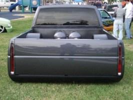 uncivlized1s 1997 Nissan Hard Body photo thumbnail