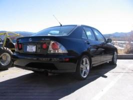 trinitymotorss 2001 Lexus IS 300 photo thumbnail
