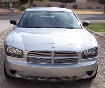 CHARGRon20ss 2006 Dodge Charger photo