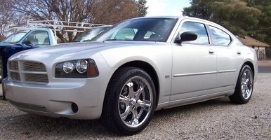 CHARGRon20ss 2006 Dodge Charger photo thumbnail