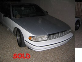 CHARGRon20ss 1994 Chevy Caprice photo thumbnail