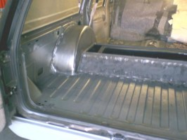 jamiesgixxers 1998 Chevrolet Suburban photo thumbnail
