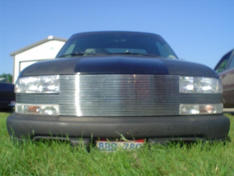 SoDakminiss 2000 Chevy S-10 photo