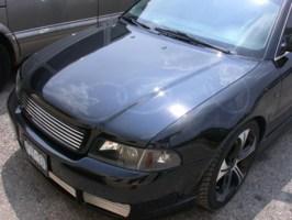 CrazEA4s 1999 Audi A4 photo thumbnail