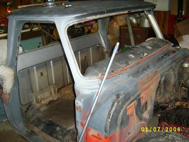 jessegrays 1965 Chevy C-10 photo
