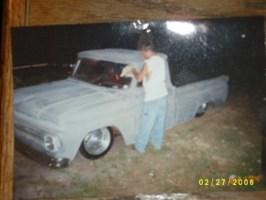 jessegrays 1965 Chevy C-10 photo thumbnail