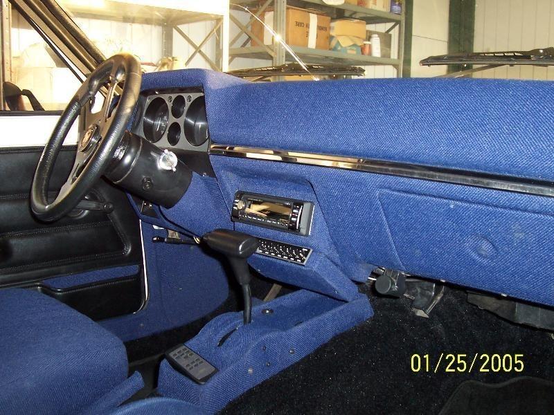 Gj1982Gjs 1985 Chevy Chevette photo