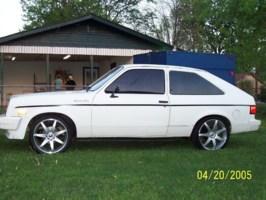 Gj1982Gjs 1985 Chevy Chevette photo thumbnail
