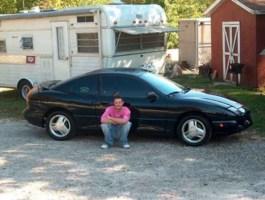 afterhourss 1999 Pontiac Sunfire photo thumbnail