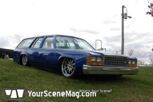 cookiemonster13s 1986 Ford Crown Victoria photo thumbnail