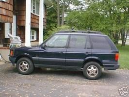 baggedbmws 1998 Land Rover 4.0 photo thumbnail