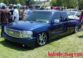 ledson22ss 1999 GMC 1500 Pickup photo thumbnail