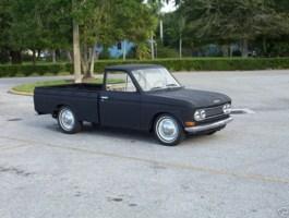 sixtyseven520s 1967 Datsun 520 photo thumbnail