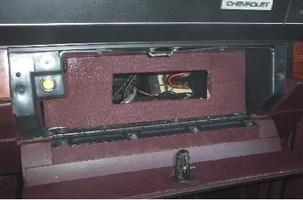 needinaminis 1987 Chevy Caprice photo thumbnail