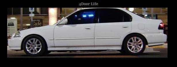 liquidoranges 1998 Honda Civic photo