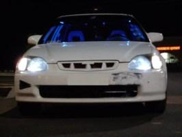 liquidoranges 1998 Honda Civic photo thumbnail