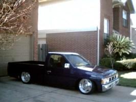 HBNiss96s 1996 Nissan Hard Body photo thumbnail