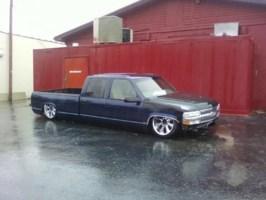 low95xlts 1998 GMC 3500 Pickup photo thumbnail