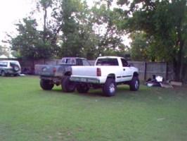 NLCustomss 2001 Chevrolet Silverado photo thumbnail