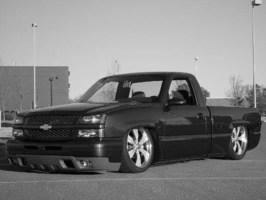 o4Silverados 2004 Chevrolet Silverado photo thumbnail
