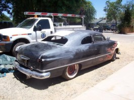 ratstinks 1951 Ford Coupe photo thumbnail