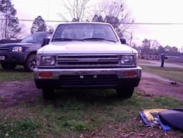 finaldimes 1991 Toyota 2wd Pickup photo thumbnail