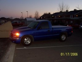 pikemadcats 2003 GMC 1500 Pickup photo thumbnail