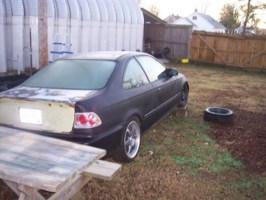 NLCustomss 1999 Honda Civic photo thumbnail
