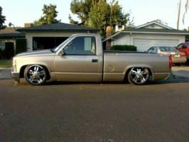 devious1s 1998 Chevrolet Silverado photo thumbnail