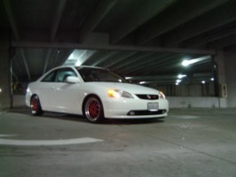 o0SDimeBlazer0os 2003 Honda Civic photo thumbnail