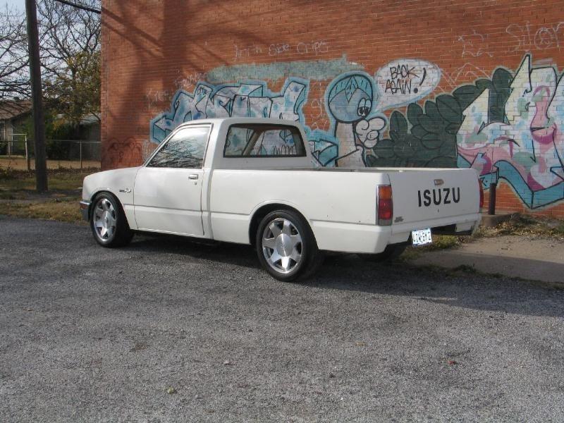 LaidoutJeepZJs 1985 Toyota Pickup photo
