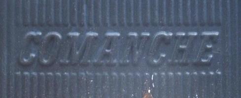 bodydropped85s 1987 Jeep Comanche photo thumbnail
