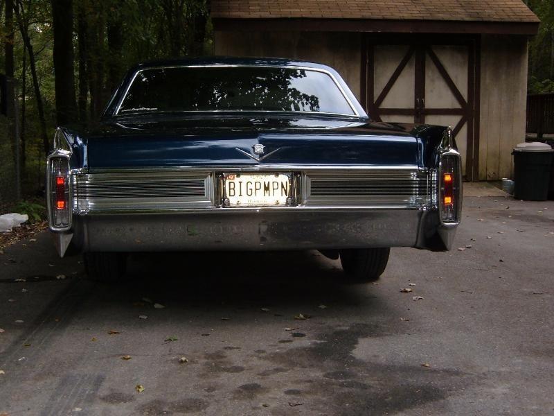 1sickCaddys 1965 Cadillac Calais photo