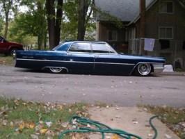 1sickCaddys 1965 Cadillac Calais photo thumbnail