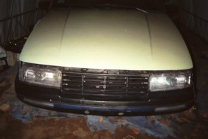 LoudLowNslows 1990 Chevy Corsica photo thumbnail