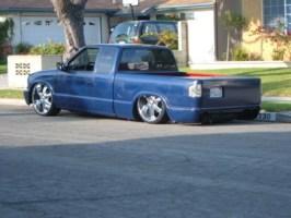 97blacks10s 1997 Chevy S-10 photo thumbnail
