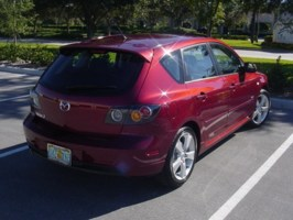 mjavy7s 2006 Mazda 3 photo thumbnail
