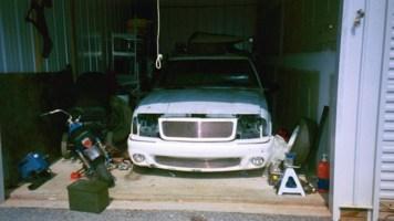 dragginrkrs 1999 Chevy S-10 photo thumbnail