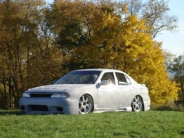 bagged96altimas 1996 Nissan Altima photo thumbnail
