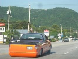 stump31s 1996 Chevy S-10 photo thumbnail