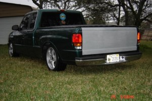 UCFDragginRangers 1999 Mazda B3000 photo thumbnail