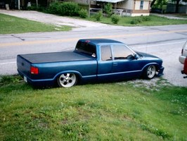 kyle187s 1993 Chevy S-10 photo thumbnail