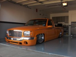 dimebaggeds 1995 Chevy Full Size P/U photo thumbnail