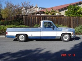 ondground74s 1974 Chevy C-10 photo thumbnail