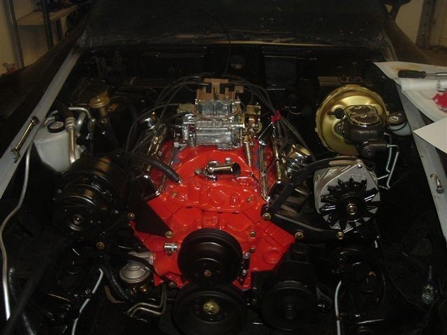 V8S15Jimmys 1982 Chevy Corvette photo