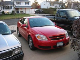 DaGreenMonsters 2006 Chevy Cobalt photo thumbnail